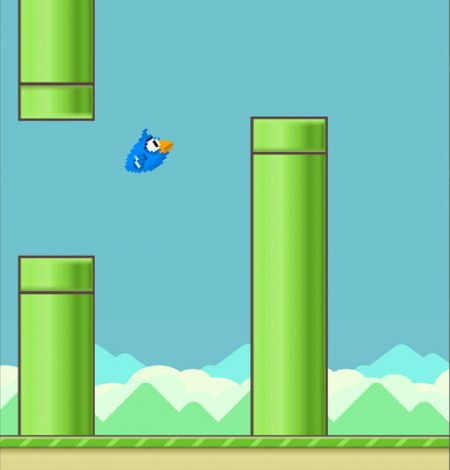 playmaker flappy bird gameplay unity 3d sauce