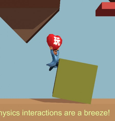 playmaker platforming physics unity 3d sauce