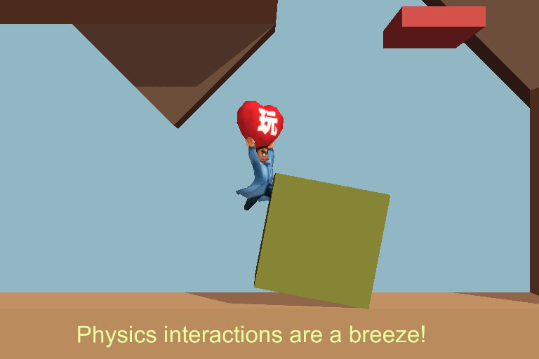 playmaker platforming physics unity 3d sauce