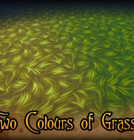 terrain textures grass unity 3d sauce