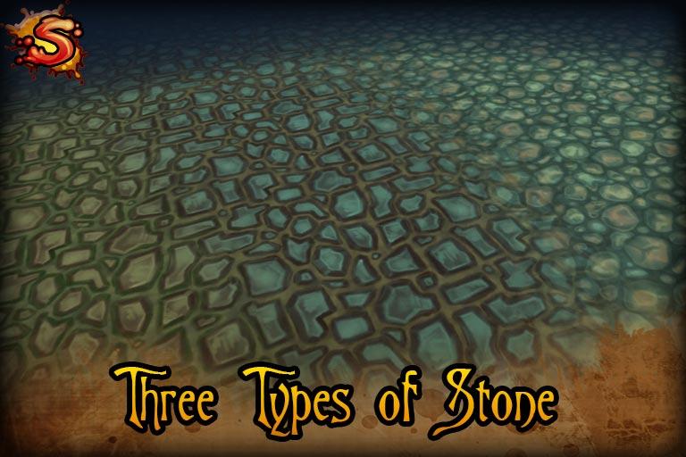 terrain textures stone unity 3d sauce